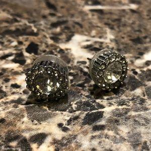 Jewelry - Diamond Post Earrings! 💎
